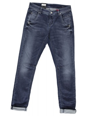 Cambio - 100% Cotton Jogg Denim