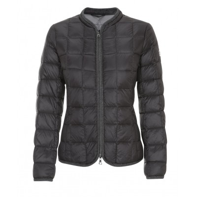 Malvin - Classic Long Sleeve Puffer In Grey