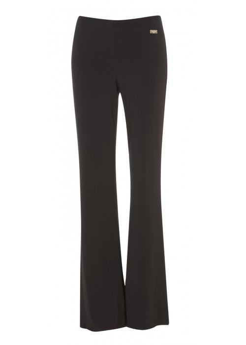 Sonia Fortuna - Soft Wide Legged Pants