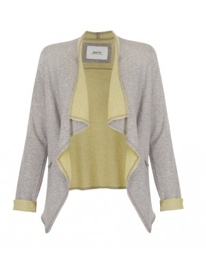 Malvin - Lightweight Open Cardigan