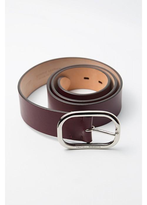 Fratelli Rossetti - Classic leather belt