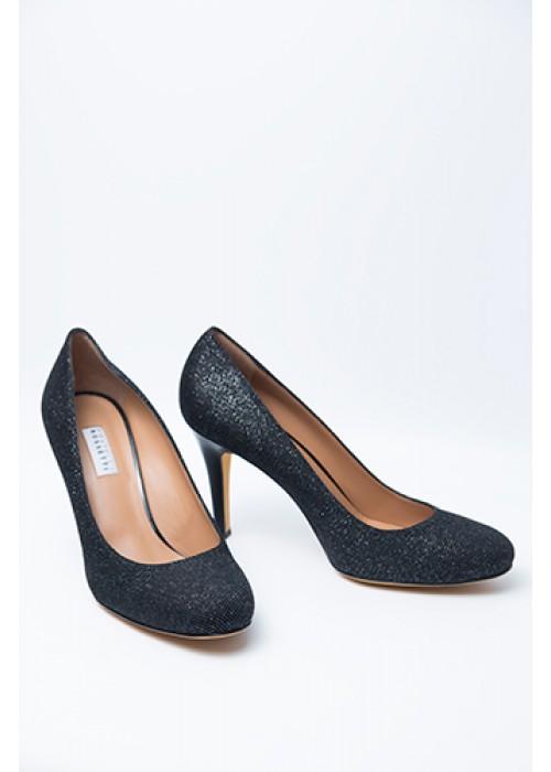 Fratelli Rossetti - Court Shoe / Sparkle Det