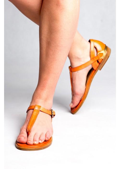 Fratelli Rossetti - Thong Gladiator Sandal
