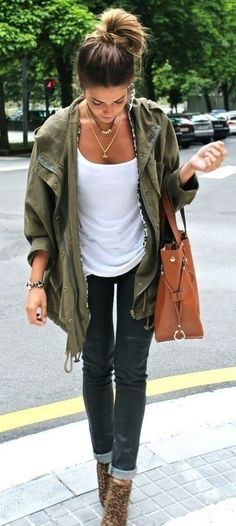 et Ready for Autumn Fashion - Street Style Trends (20)